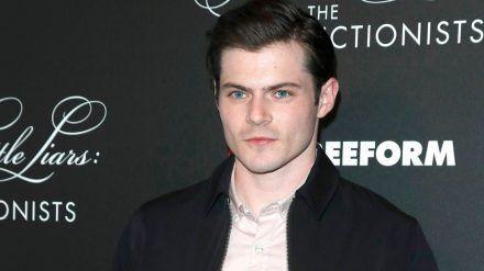"""Chris Mason wird eine Rolle in """"Riverdale"""" übernehmen. (jom/spot)"""
