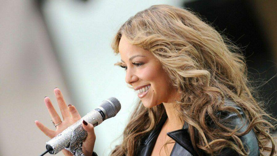 Mariah Carey hat ihren eigenen Streaming-Rekord gebrochen. (dr/spot)