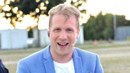 Oliver Pocher ist Ende Dezember 2020 erneut Vater geworden. (cos/spot)