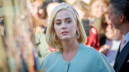 Katy Perry lebt weiter in Sorge (rto/spot)