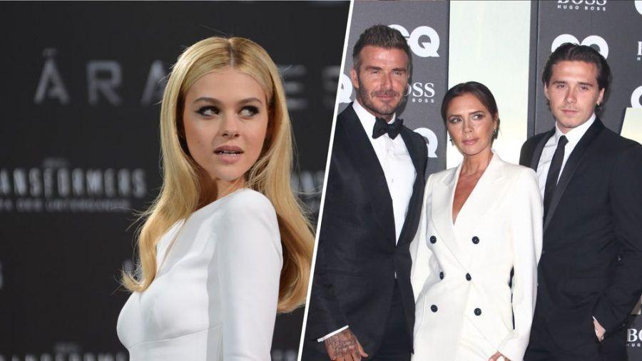 Victoria und David Beckham gratulieren ihrer zukünftigen Schwiegertochter Nicola Peltz zum 26. Geburtstag. (ncz/spot)