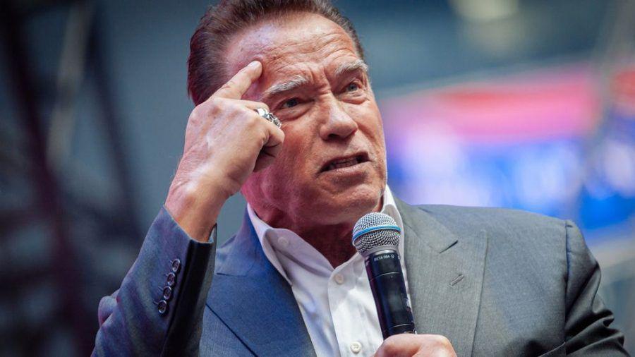 Arnold Schwarzenegger findet klare Worte für den Sturm auf das US-Kapitol. (rto/spot)