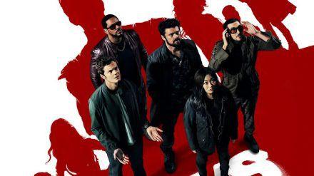 """Die Amazon-Serie """"The Boys"""" fuhr die meisten Preise bei den ersten """"Critics Choice Super Awards"""" ein. (stk/spot)"""