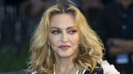 Madonna macht derzeit Urlaub in Ostafrika. (cos/spot)