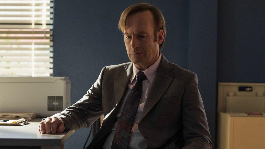 """Macht nicht nur Saul Goodman (Bob Odenkirk) wehmütig: 2021 wird """"Better Call Saul"""" nach sechs Staffeln enden. (stk/spot)"""