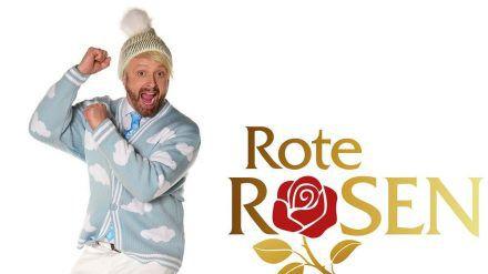 """Ross Antony verstärkt das """"Rote Rosen""""-Team als Gaststar. (cos/spot)"""