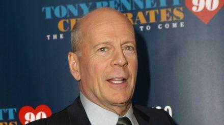 Superstar Bruce Willis sorgte mit seiner Aktion vom Wochenende für Unverständnis. (stk/spot)