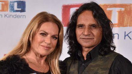 Christine Neubauer und José Campos haben sich verlobt. (ili/spot)
