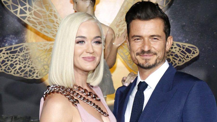 Katy Perry und Orlando Bloom sind seit 2019 verlobt und seit 2020 Eltern einer Tochter. (ili/spot)