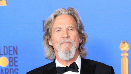 Jeff Bridges bei einem Auftritt in Beverly Hills (hub/spot)