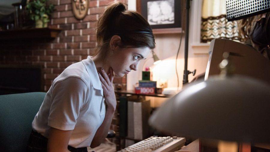 Die Highschool-Schülerin Alice (Natalia Dyer) weiß nichts über Sex (sob/spot)