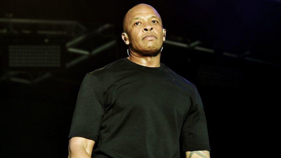 Dr. Dre wurde wieder aus dem Krankenhaus entlassen. (elm/spot)