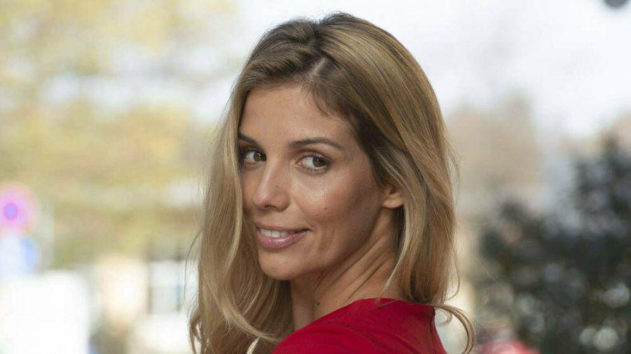 """Isabel Vollmer spielt die Monika Huber in """"Unter uns"""". (wue/spot)"""