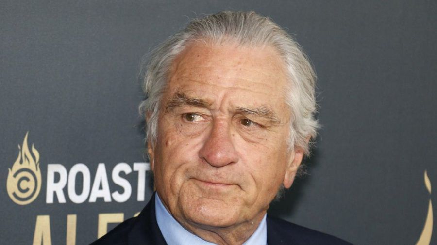 Robert De Niro gehört zum Cast eines neuen Mega-Projekts von Regisseur David O. Russell (wue/spot)