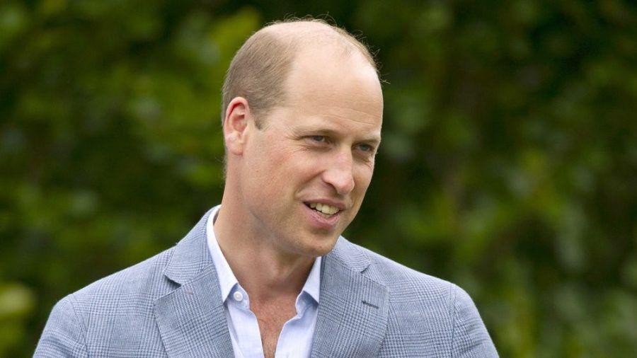 Prinz William ist ausgebildeter Rettungspilot. (cos/spot)