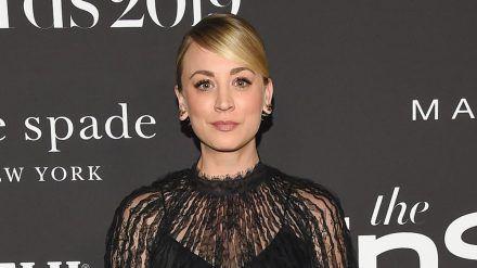 Schauspielerin Kaley Cuoco hat einen langjährigen Wegbegleiter verloren. (cos/spot)