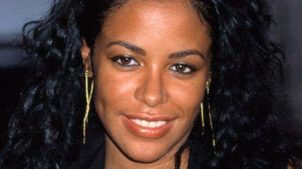 Aaliyah wurde posthum für den Grammy nominiert (elm/spot)