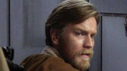 Ewan McGregor ist Obi-Wan Kenobi in der gleichnamigen Serie von Disney+. (elm/spot)
