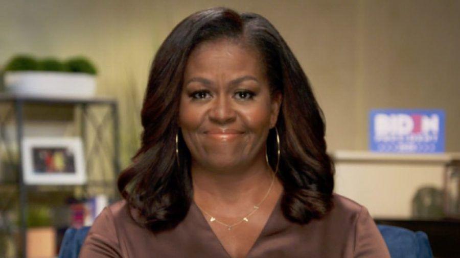 Michelle Obama feiert ihren 57. Geburtstag. (cos/spot)