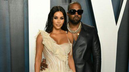"""Endet """"KUWTK"""" tatsächlich mit der Scheidung von Kim und Kanye? (mia/spot)"""