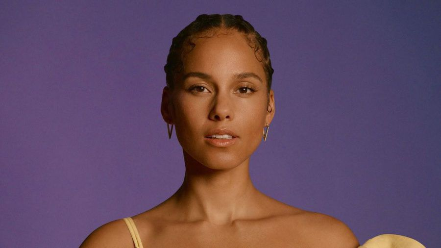 Alicia Keys feiert am 25. Januar ihren 40. Geburtstag. (tae/spot)