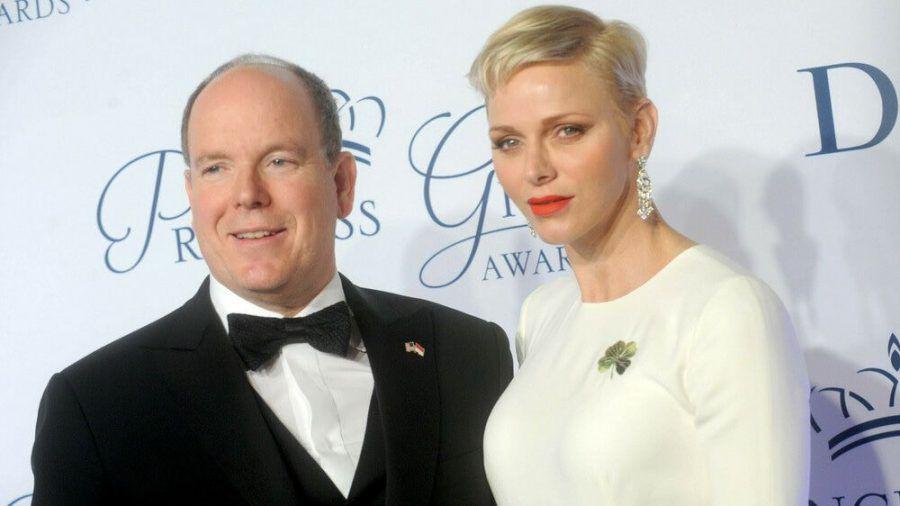 Fürst Albert II. und Charlene von Monaco (mia/spot)
