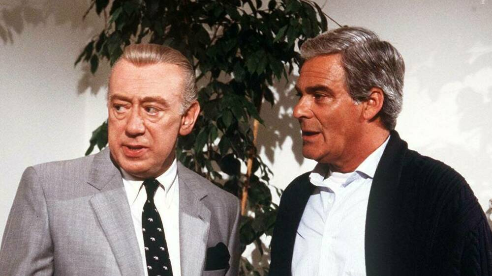 TV-Größe Karl-Heinz Vosgerau mit 93 Jahren verstorben