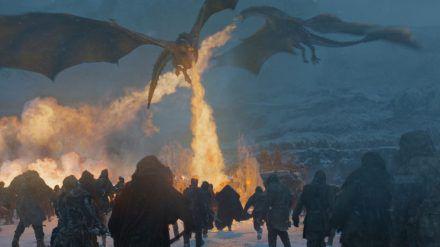 """Kommt ein weiteres """"Game of Thrones""""-Spin-off? (hub/spot)"""