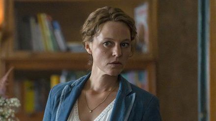 """""""Polizeiruf 110: Monstermutter"""" ist für Schauspielerin Maria Simon der letzte Fall. (amw/spot)"""