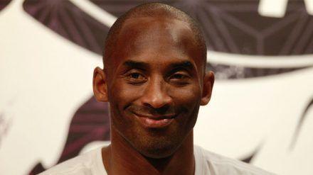 Kobe Bryant starb im Alter von 41 Jahren. (dr/spot)