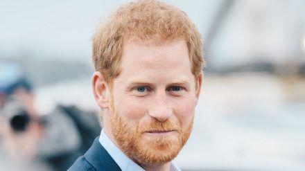 Prinz Harry macht Social Media für Kapitol-Randale verantwortlich. (ili/spot)