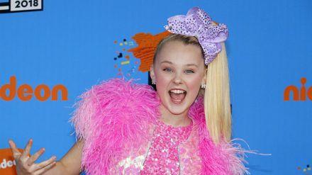 JoJo Siwa wurde unter anderem als Star mehrerer Nickelodeon-Shows berühmt. (ncz/spot)