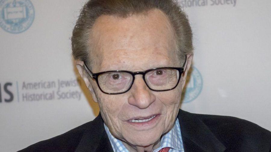 Der legendäre US-Talkmaster Larry King ist am Samstagmorgen im Cedars-Sinau Medical Center in Los Angeles gestorben. (ili/spot)