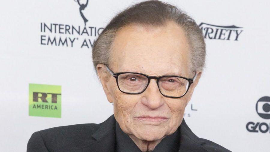 Larry King ist im Alter von 87 Jahren gestorben. (jom/spot)