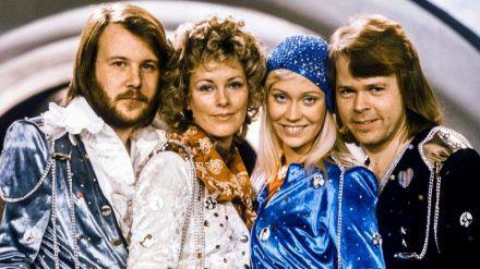 ProSieben widmet einen ganzen Abend der Kultband ABBA. (jom/spot)