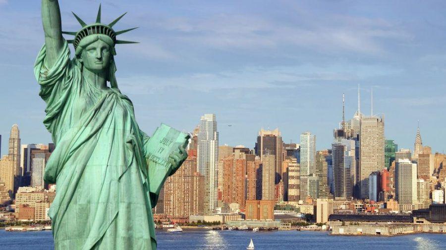 Reisen in die USA bleiben vorerst kompliziert (mia/spot)