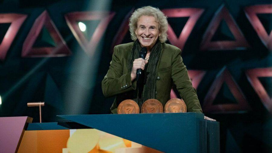 Wer wird Thomas Gottschalk die Show stehlen? (mia/spot)