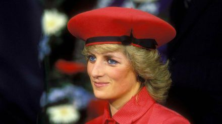 Prinzessin Diana starb am 31. August 1997, sie wurde nur 36 Jahre alt. (ili/spot)