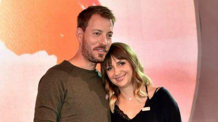 Gerald und Anna Heiser sind zum ersten Mal Eltern geworden. (cos/spot)