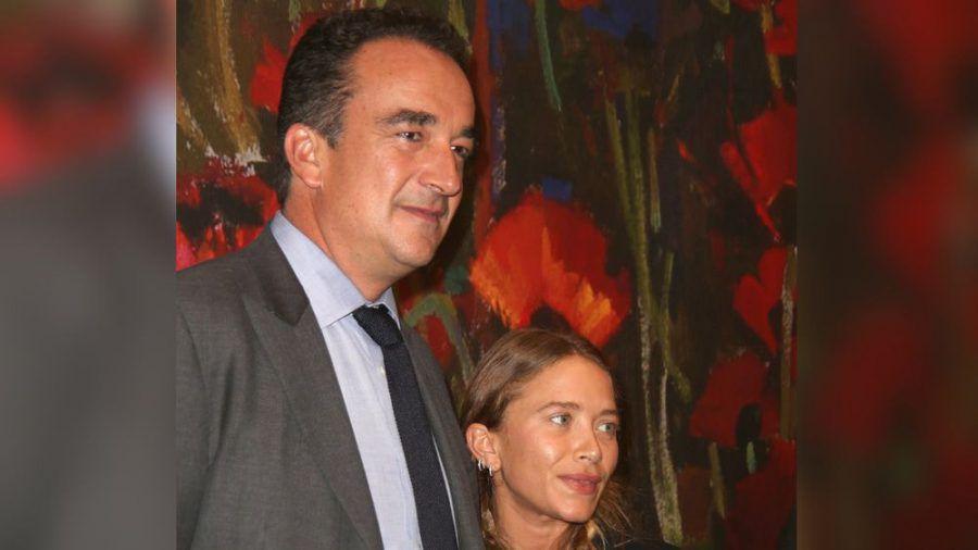 Olivier Sarkozy und Mary-Kate Olsen sind nicht länger verheiratet. (cos/spot)