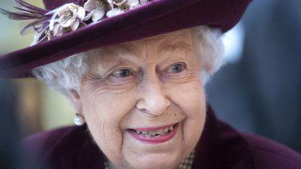Queen Elizabeth II. hat eine Stelle im Palast frei. (hub/spot)