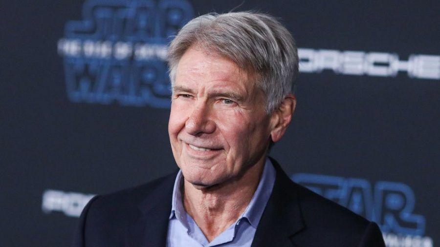 Harrison Ford ist mit seinen 78 Jahren ein Risikopatient. (stk/spot)