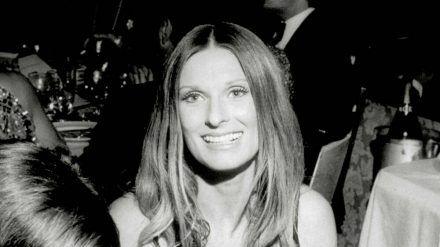 Schauspielerin Cloris Leachman bei der Oscarverleihung im Jahr 1972 (ili/spot)