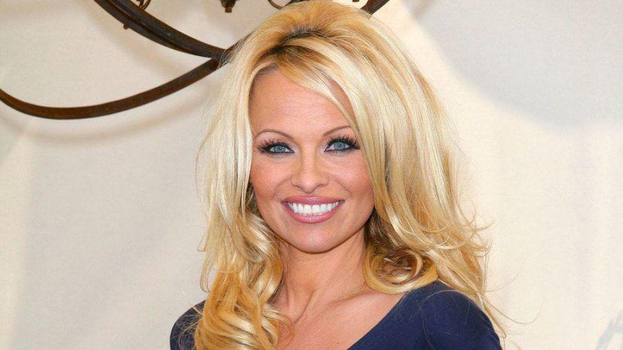Pamela Anderson ist wieder unter der Haube (dms/spot)