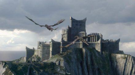 """Gibt es """"Game of Thrones"""" auch bald als Animationsserie? (jru/spot)"""