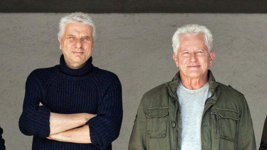 Die Kommissare Franz Leitmayr (Udo Wachtveitl, l.) und Ivo Batic (Miroslav Nemec) feierten im Januar ihr 30-jähriges Dienstjubiläum. (ili/spot)