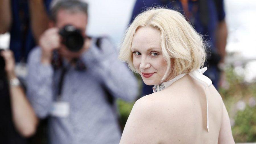 """Wurde aufgrund ihrer Rolle der Brienne von Tarth in """"Game of Thrones"""" ein Weltstar: Gwendoline Christie. (dr/spot)"""