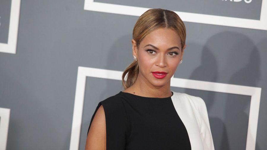 Beyoncé trauert um ihren Cousin Martell DeRouen (dr/spot)