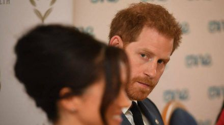Prinz Harry plant im Frühsommer einen Heimatbesuch. (cos/spot)