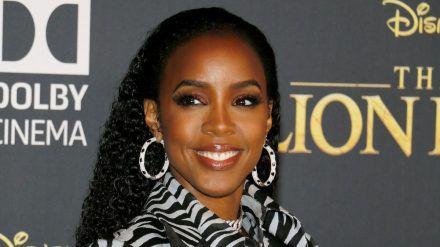 Kelly Rowland ist frischgebackene Zweifach-Mutter. (cos/spot)